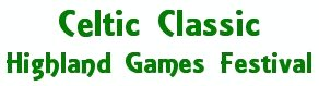 Celtic Classic Highland Games
